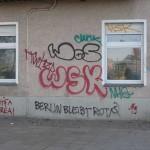 Berlin bleibt rot