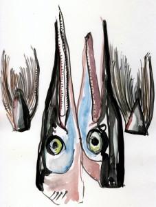 fischreste